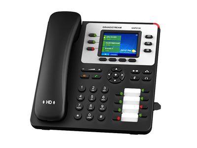 Grandstream GXP2130 High End IP Phone