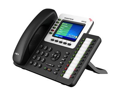 Grandstream GXP2160 High End IP Phone