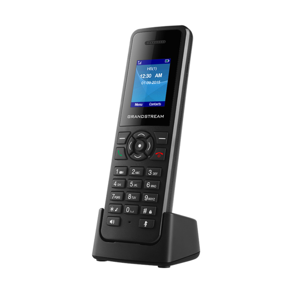 Grandstream DP720 Cordless IP Phone