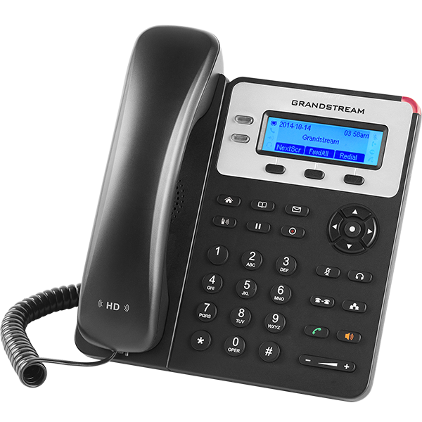 Grandstream GXP1620/25 Basic IP Phone