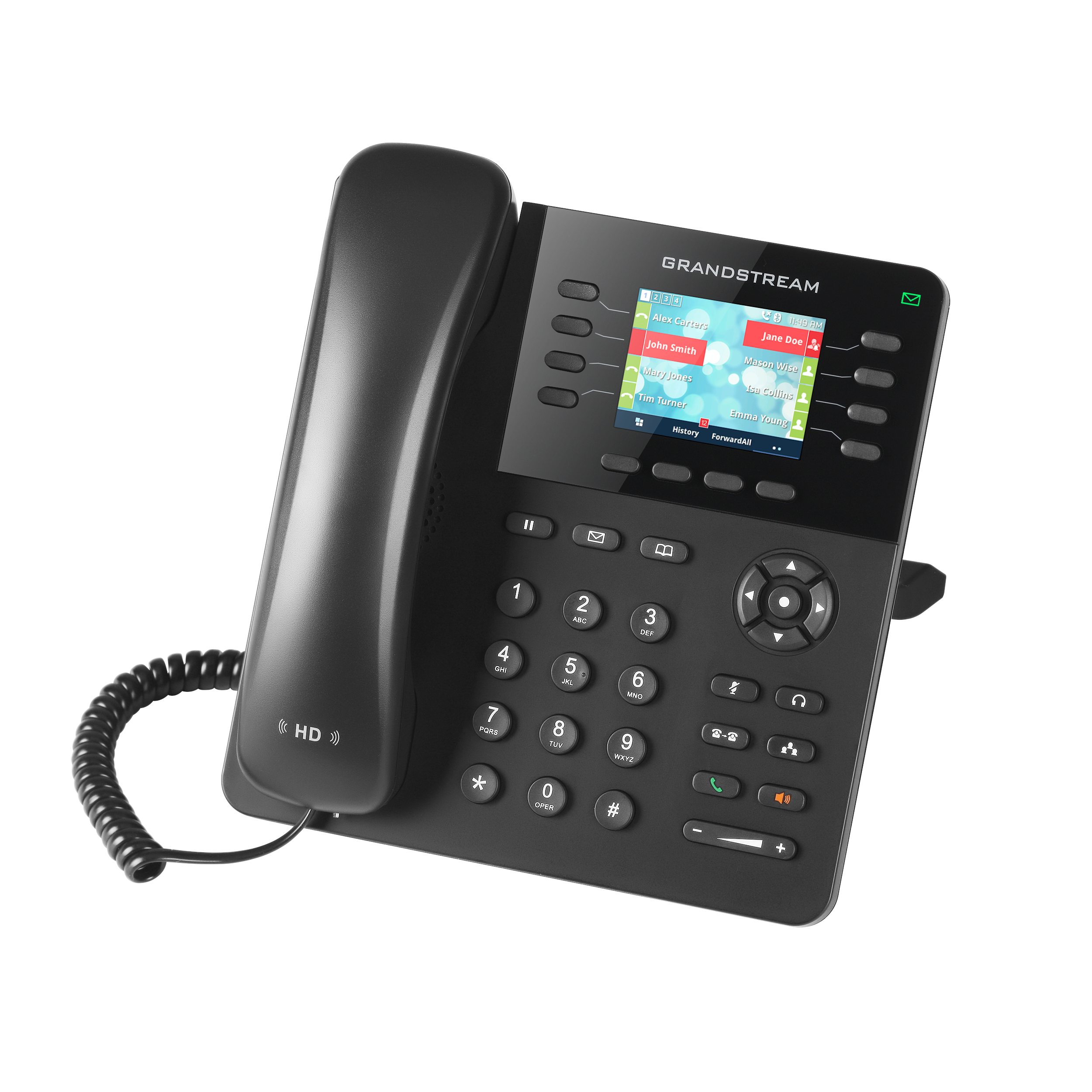Grandstream GXP2135 High End IP Phone