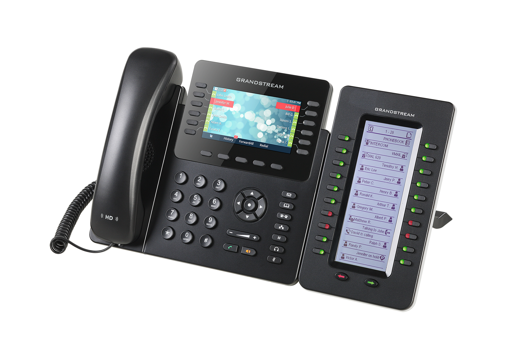 Grandstream GXP2170 High End IP Phone