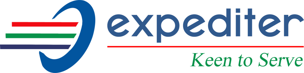 Expediter Logo